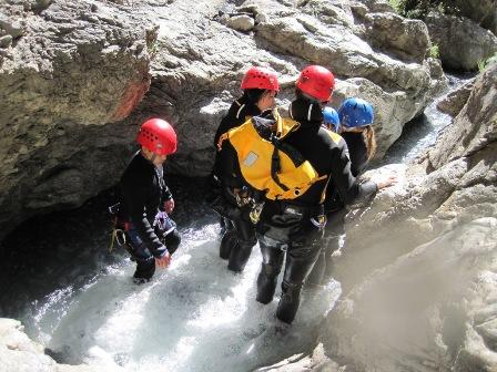 canyoning-rosengarten-127