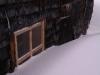 Schnee bis zum Fenster