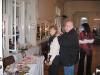 2 Vorstandsmitglieder - Weihnachstmarkt im Bockkeller