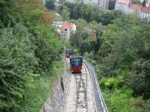 Grazer Schloßgergbahn