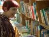 Vorstandsmitglied - Bücherflohmarkt 2009
